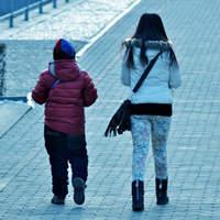 低报税也通过于女士母子获美国CR1签证和CR2签证