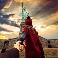 徐小姐的国际婚姻签证移民美国成功案例