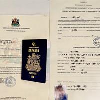 祝贺科领移民客户两个月即收获格林纳达护照