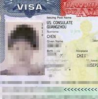 十年之前一个IR1签证申请成功案例分享
