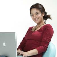 IT行业27岁朱女士成功获得新加坡EP准证批函